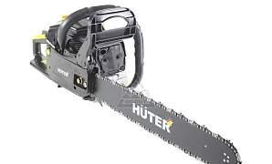 Бензопила Huter BS-52