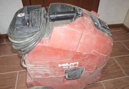 Отрезная машина DCH 300 Hilti +Пылесос VC 20 U