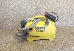 Электрический опрессовщик Rems E-Push 2