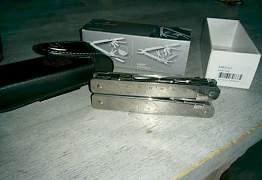 Мультитул Victorinox 3.0327.l1 swiss tool новый