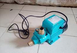 Насос вод поверхностный 220В (новый, рабочий)