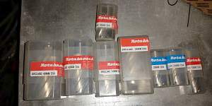 Корончатые сверла Rotabroach от 18 - 48 мм
