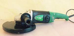 Hitachi G23SR угловая шлифмашинка Disc Grinder pro