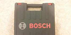 Шуроповерт bosch