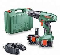 Шуруповерт Bosch PSR 12 новый