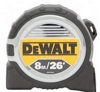 Рулетка Dewalt dwht033662
