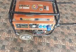 Генератор, бензиновый