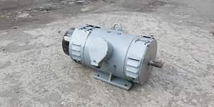 Двигатель постоянного тока 2пн 100L ухл4