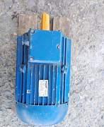 Электродвигатель 7,5 квт