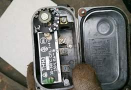 Новый термостат тн-143