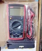 Мультиметр цифровой оригинальный UNI-T (новый)