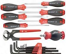 Профессиональный набор ручного инструмента Wiha
