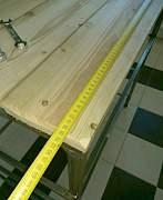 Штукатурный стол