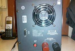 Инвертор энергия пн750-н