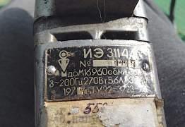 Электрогайковерт на запчасти или восстановление