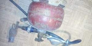 Паяльная лампа газовая