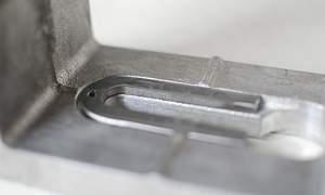 Рельсовая опора (башмак) для стенорезок Hilti