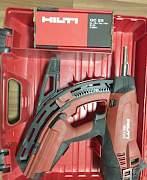 Монтажный пистолет Hilti GX 120