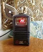 Сварочный инвертор 250 А
