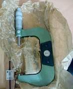 Микрометр 75-100