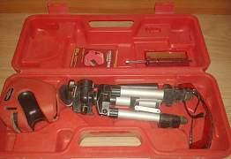 Лазерный нивелир MicroX Set Condtrol