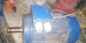 Электродвигатель трехфазный 5аи 132М2