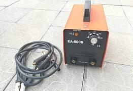 Сварочный аппарат Premium 5006 250А