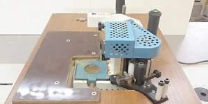 Ручной кромкооблицовоччный станок KM-09 б/у