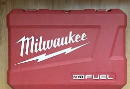 Milwaukee 2897-22 шуруповёрт и винтоверт