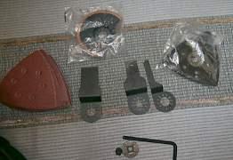 Реноватор AEG, дремель