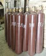 Гелиевый баллон 10 литров