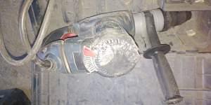 Перфоратор отбойник Bosch GBH 4-32 DFR