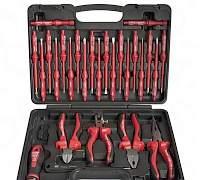 Набор инструментов для работ под напряжением haupa
