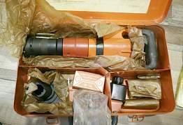 Пистолет монтажный поршневой пц-84