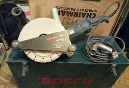 Штроборез Bosch GNF 65 A Профессионал
