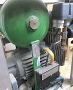 Стоматологический компрессор эком ecom
