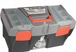 """Ящик для инструмента Стелс 24"""" 590х300х300 мм"""