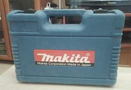 Шуруповёрт Makita DF330DWE Новый