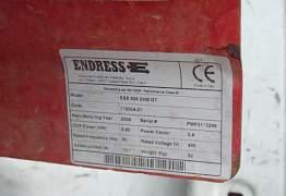 Бензогенератор endress ESE 606 DHS-GT
