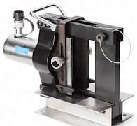 Пресс для гибки электротехнических шин квт шг-150