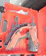 Газовый монтажный пистолет GX 120 hilti