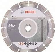 Диски по бетону Bosch