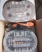 Продам renovator twist-a-saw и набор клуппов