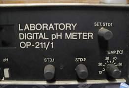 Продаю pH Meter OP 211/1