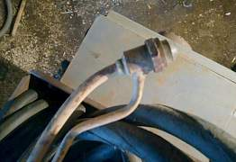 Агрегат шпаклевочный со-150
