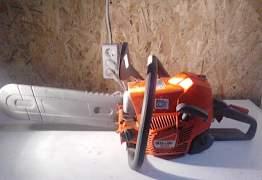 Пила бензиновая цепная Oleo-Mac GS 370-14