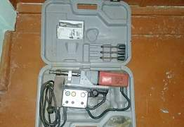 Сверлильный станок на магнитной подошве. MDE 42