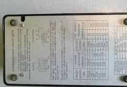 Прибор комбинированный Ц 435