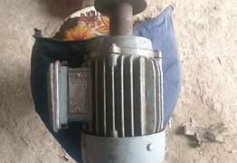 Электродвигатели, электромоторы