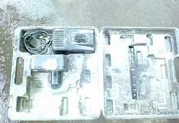 Интерскол да-13/18мз (батарея, зарядка и кейс)